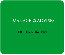 Managers advises